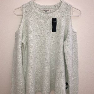 Long Sleeve Abercrombie Sweater